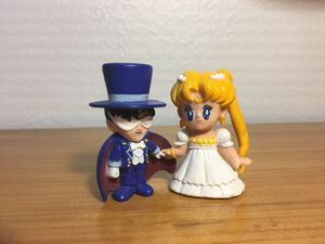 Sailor Moon Figures for Sale in Miami, FL