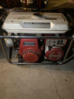 Honda generators for Sale in Azusa, CA
