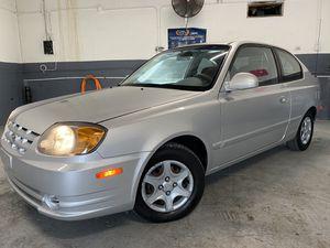 LOW MILES****2005 Hyundai Accent for Sale in Orlando, FL