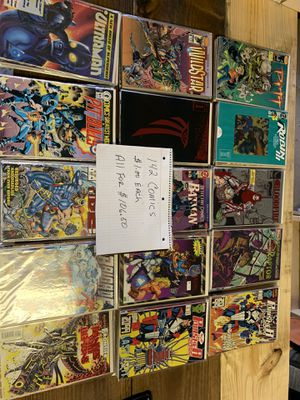 Comic Books for Sale in Boynton Beach, FL