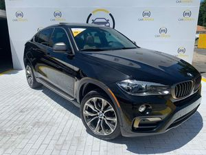 2018 BMW X6 for Sale in Kissimmee, FL