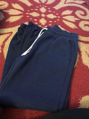 Navy blue sweatpants for Sale in Sacramento, CA