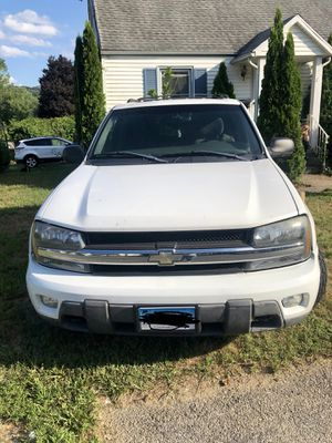 2003 Chevy Blazer for Sale in Waterbury, CT