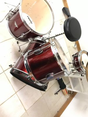Drum set kids first act for Sale in Orland Park, IL
