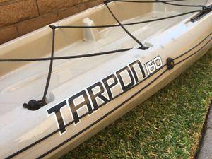 Wilderness Systems Tarpon 160 Fishing Kayak for Sale in Yorba Linda, CA