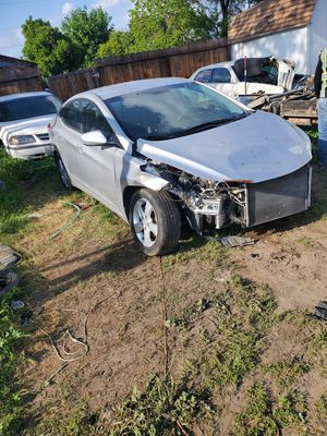2012 Hyundai Atlanta part out (MUST GO) for Sale in Fresno, CA