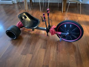 Huffy Green Machine in Pink for Sale in Joliet, IL