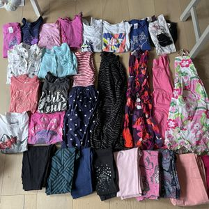 Size 7 And Size 8 Girl Clothing for Sale in Orinda, CA