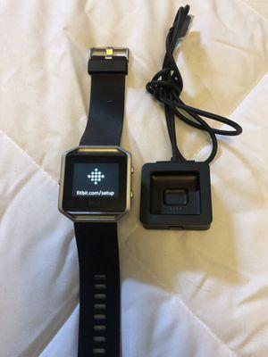 Fitbit blaze 90$ for Sale in Oberlin, OH
