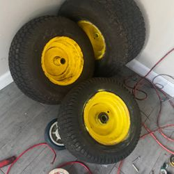 John Deere Tires for Sale in Delray Beach,  FL