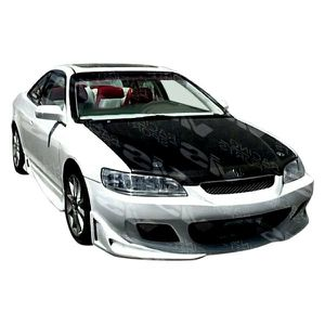 Honda accord coupe jdm-2 rear bumper and front bumper body kit liquidation sale for Sale in Baldwin Park, CA
