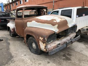 56 ford pick up parting out for Sale in Paramount, CA