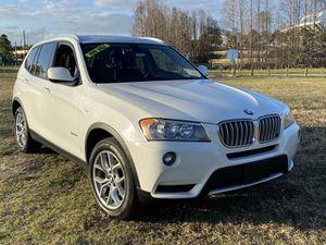 2013 BMW X3 for Sale in Orlando, FL