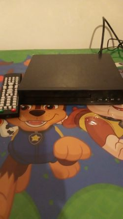 DvD player for Sale in CHSTNT HL CV,  MD