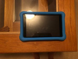 Amazon fire tablet for Sale in Miami, FL