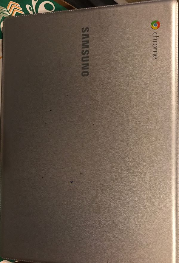 Samsung Chrome Book Laptop!