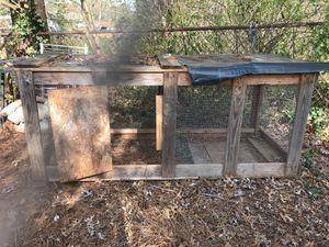 Chicken/quail coop for Sale in Manassas, VA