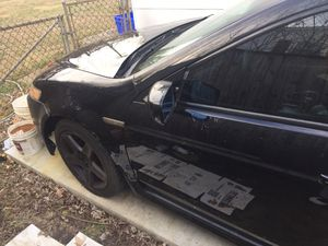 Only for parts 2005 Acura TL for Sale in Bowie, MD