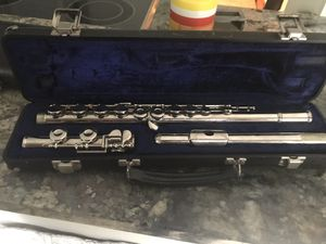 Armstrong Elkhart flute for Sale in Tampa, FL