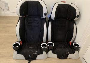 EVENFLO Kids Booster Car Seats - Clean Pet Free Smoke Free Ħome for Sale in Miami, FL