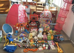 Kids and baby toys for Sale in Seattle, WA