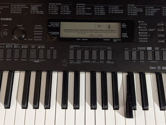 Casio WK-220 for Sale in Tacoma,  WA