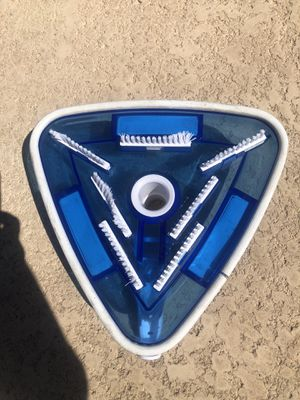 Pool vacuum heads for Sale in Glendale, AZ