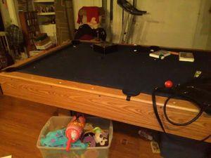 Nice pool tabel for Sale in Austin, TX