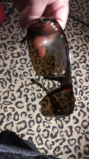 TORTOISE POLARIZED RAY BANS for Sale in Brownsville, TX