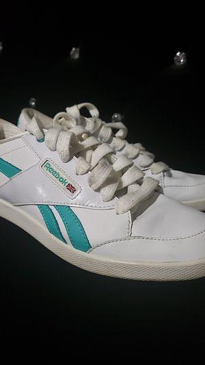 Old School Reebok Tennis shoes for Sale in Houston, TX