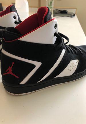 Jordan's size 13 worn 1 time brand new for Sale in Orem, UT