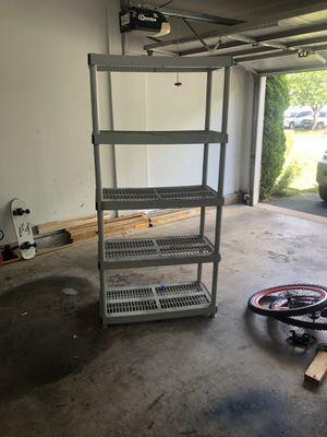 Garage shelves for Sale in Culpeper, VA