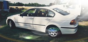 2003 bmw 325i for Sale in Angier, NC