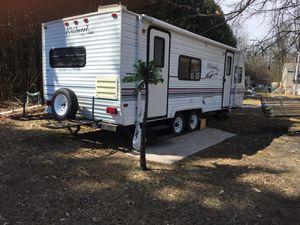 Wildwood lite, Wildwood camper. for Sale in Grand Rapids, MI