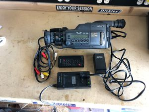 Sony Hi8 Handycam for Sale in San Diego, CA