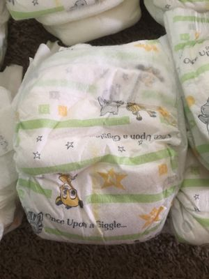 Newborn diapers for Sale in Littleton, CO