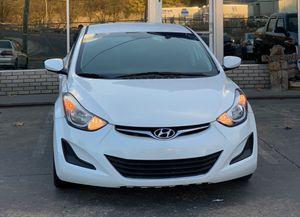 2015 Hyundai Elantra for Sale in Franklin, TN