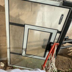 Lifetime Shatter proof Basketball Hoop for Sale in Phoenix, AZ