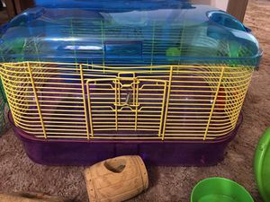 Hamster Accessories for Sale in Biglerville, PA