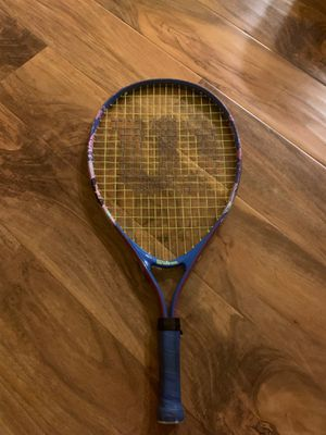 Tennis racket for Sale in Happy Valley, OR
