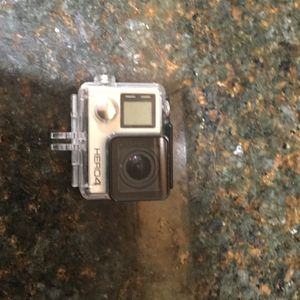 GoPro Hero 4 with accessories And charging Cable for Sale in Yorba Linda, CA
