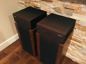Bose 601 series II speakers for Sale in Lake Forest, CA