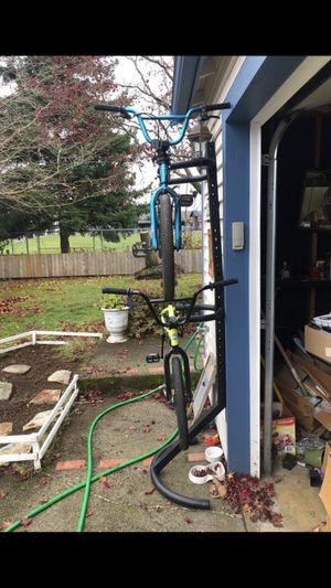 Bike rack for Sale in Kent, WA