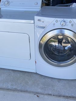 Washer and Dryer for Sale in Fort Myers,  FL