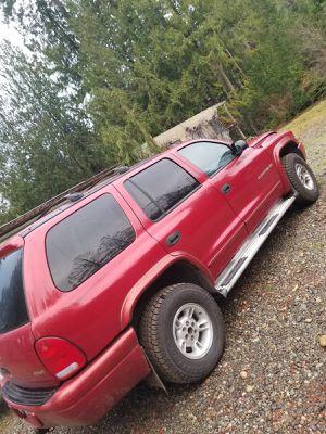 Durango for Sale in Vaughn, WA