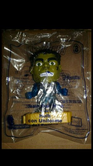 Avengers Toys/Collectibles for Sale in Los Angeles, CA