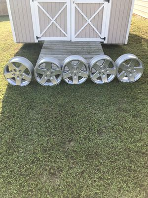 Wheels for Sale in Fuquay-Varina, NC