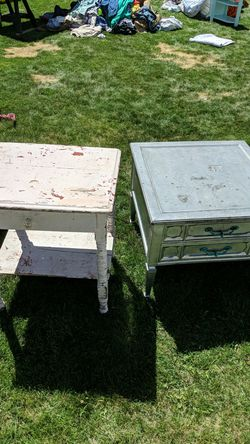 End tables for Sale in Nephi,  UT