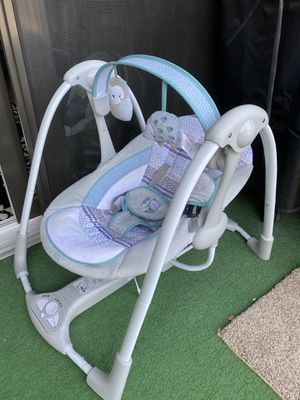 Baby swing , great condition for Sale in Palos Hills, IL