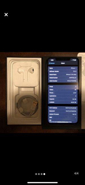 iPhone 11 for Sale in El Dorado, AR